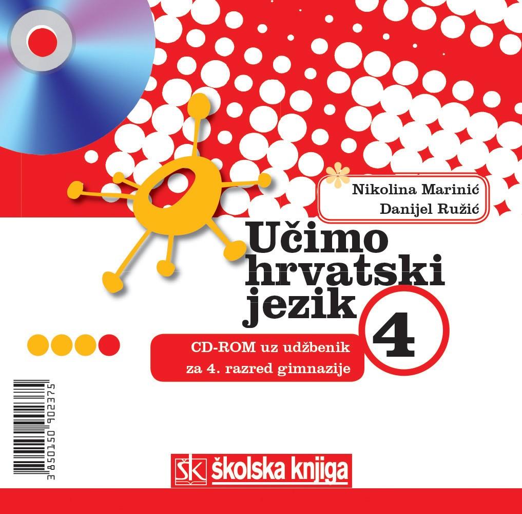 Hrvatski jezik 4