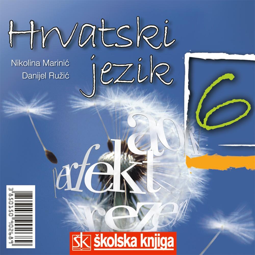 Hrvatski jezik 6