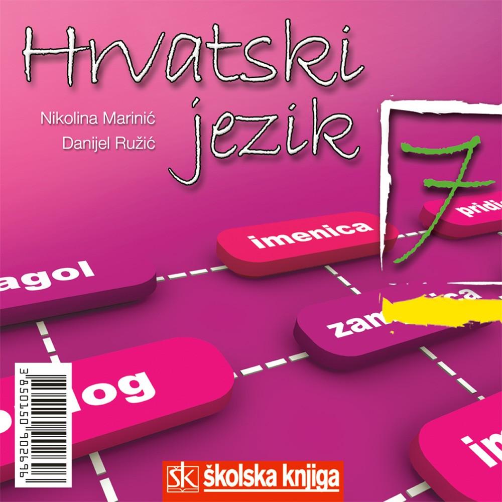 Hrvatski jezik 7