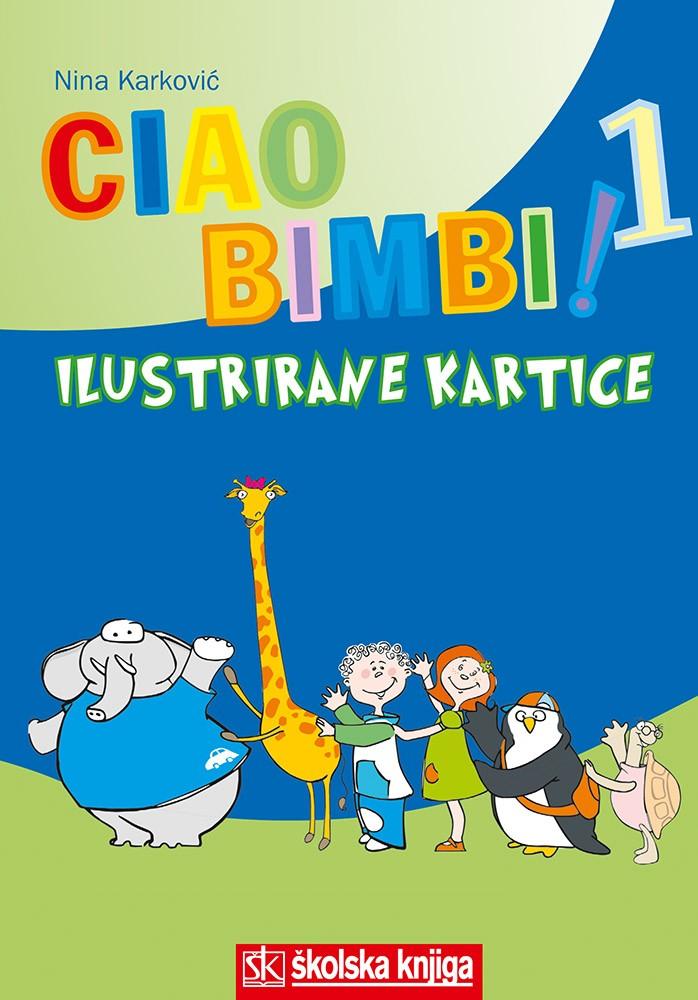 Ciao Bimbi! 1
