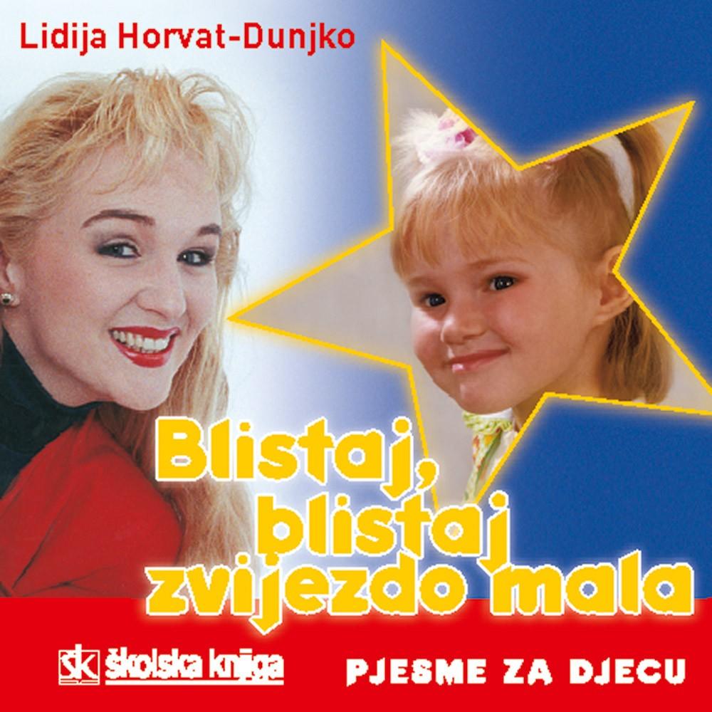 Blistaj, blistaj zvijezdo mala