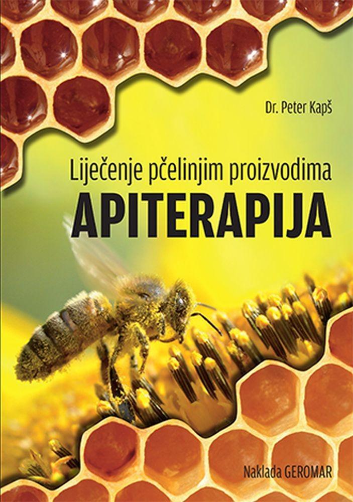 Apiterapija - Liječenje pčelinjim proizvodima