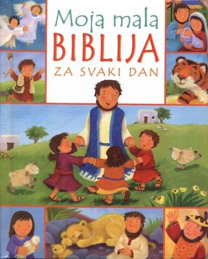 Moja mala biblija za svaki dan