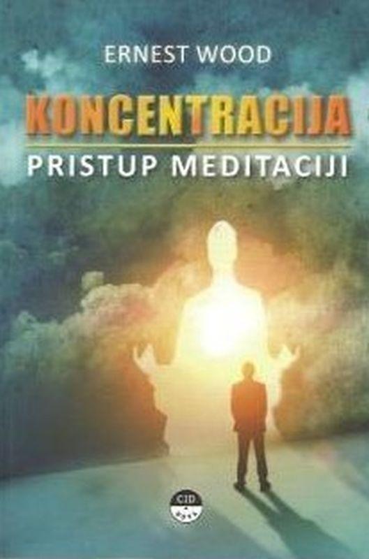 Koncentracija - pristup meditaciji