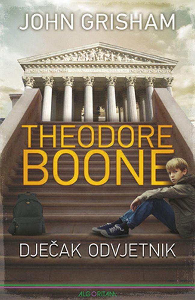 Theodore Boone: Dječak odvjetnik