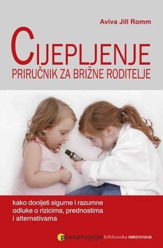 Cijepljenje - Vodič za brižne roditelje