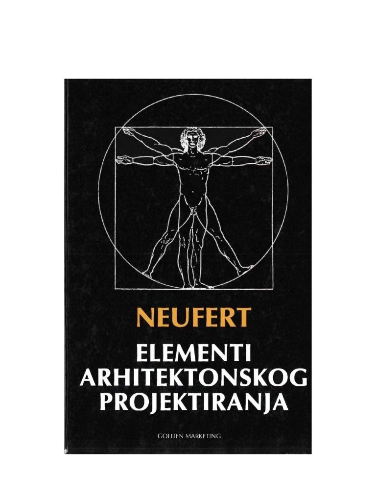 Elementi arhitektonskog projektiranja