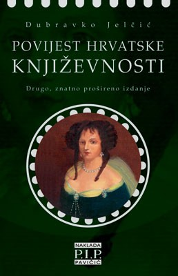 Povijest hrvatske književnosti II prošireno izdanje