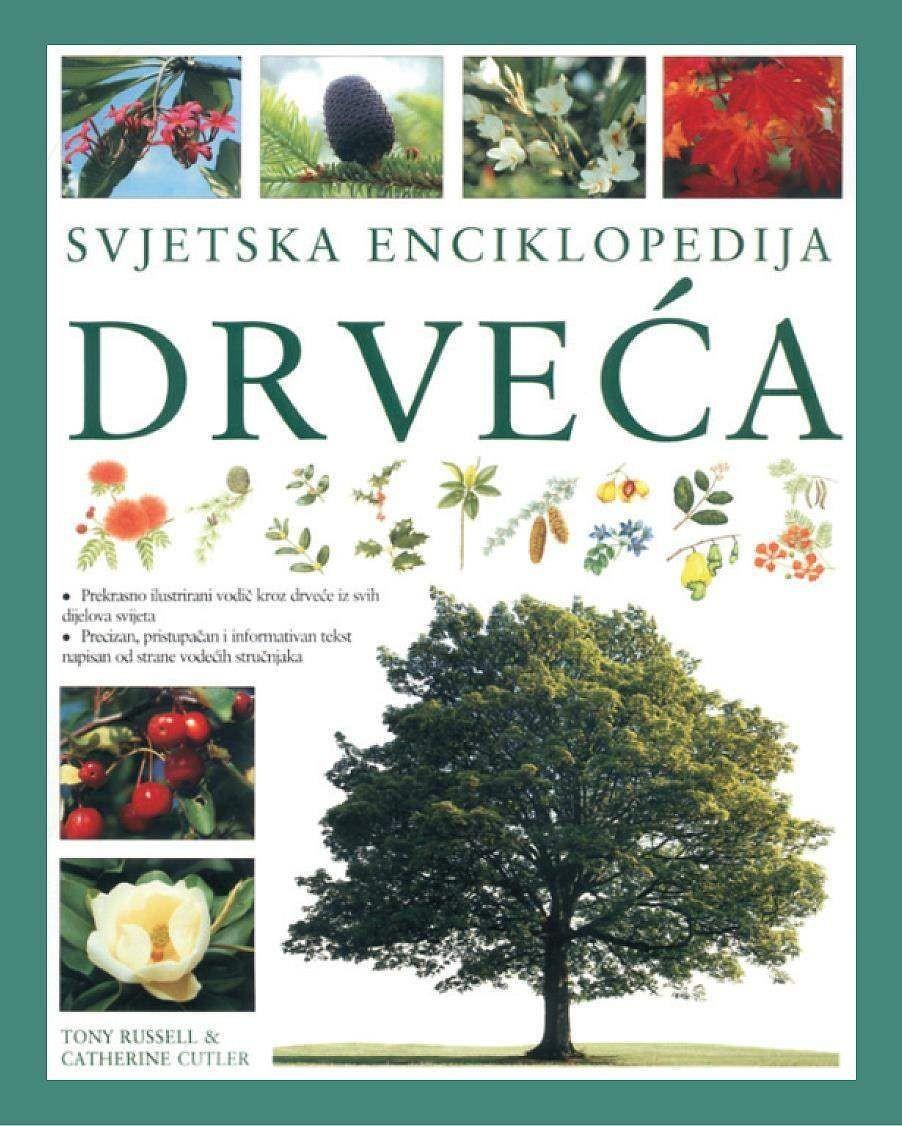 Drveće - svjetska enciklopedija