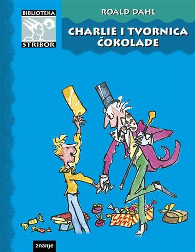 Charlie i tvornica čokolade