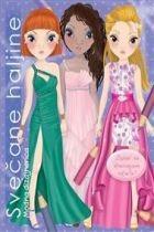 MODNA DIZAJNERICA:Svečane haljine