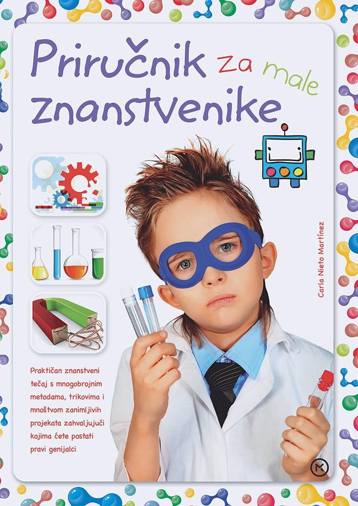 Priručnik za male znanstvenike