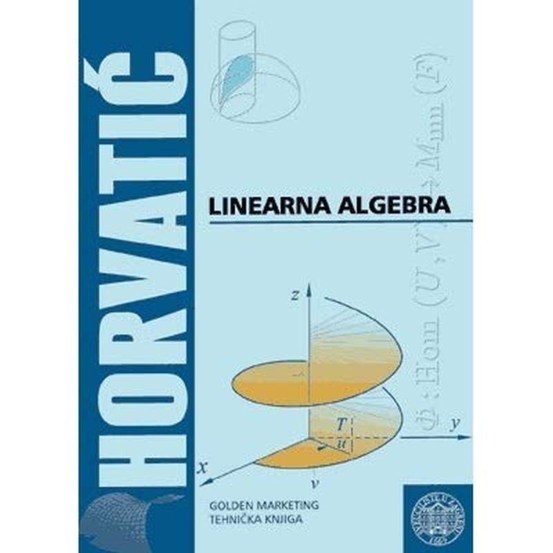 Linearna algebra