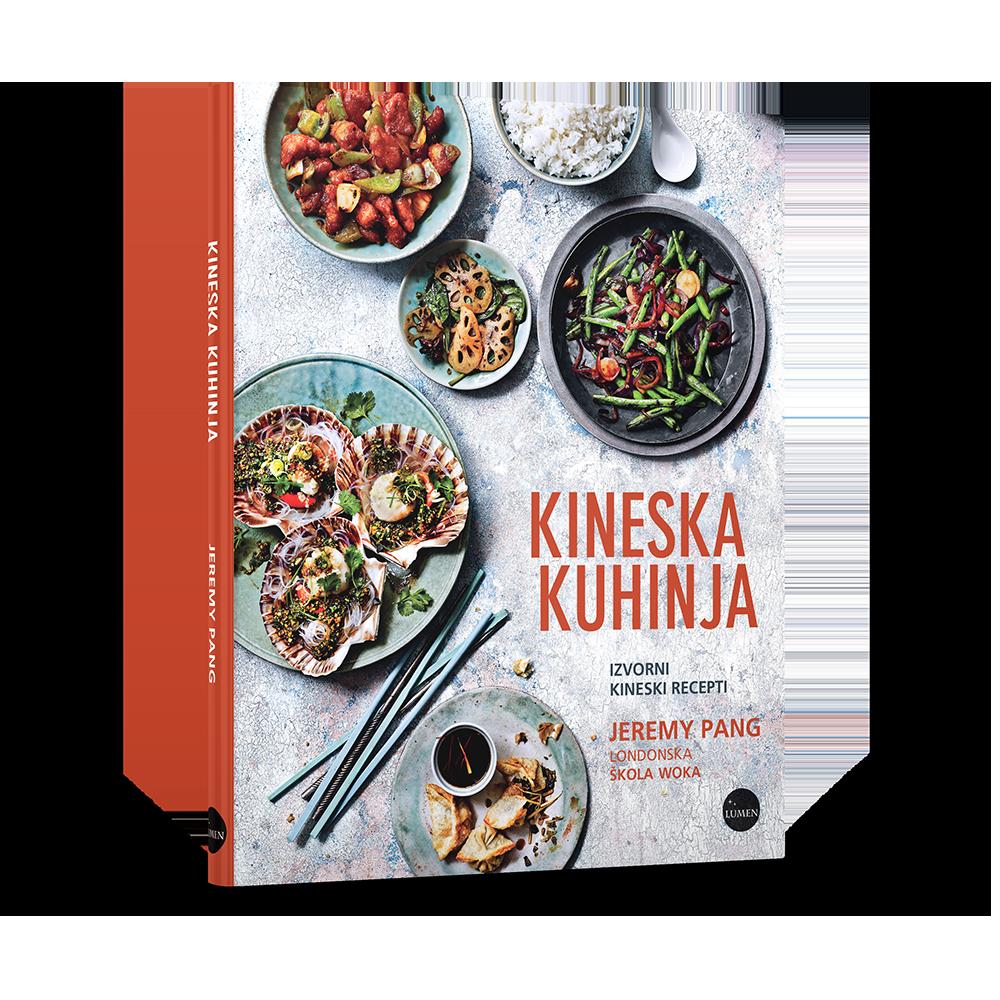 Kineska kuhinja - izvorni kineski recepti