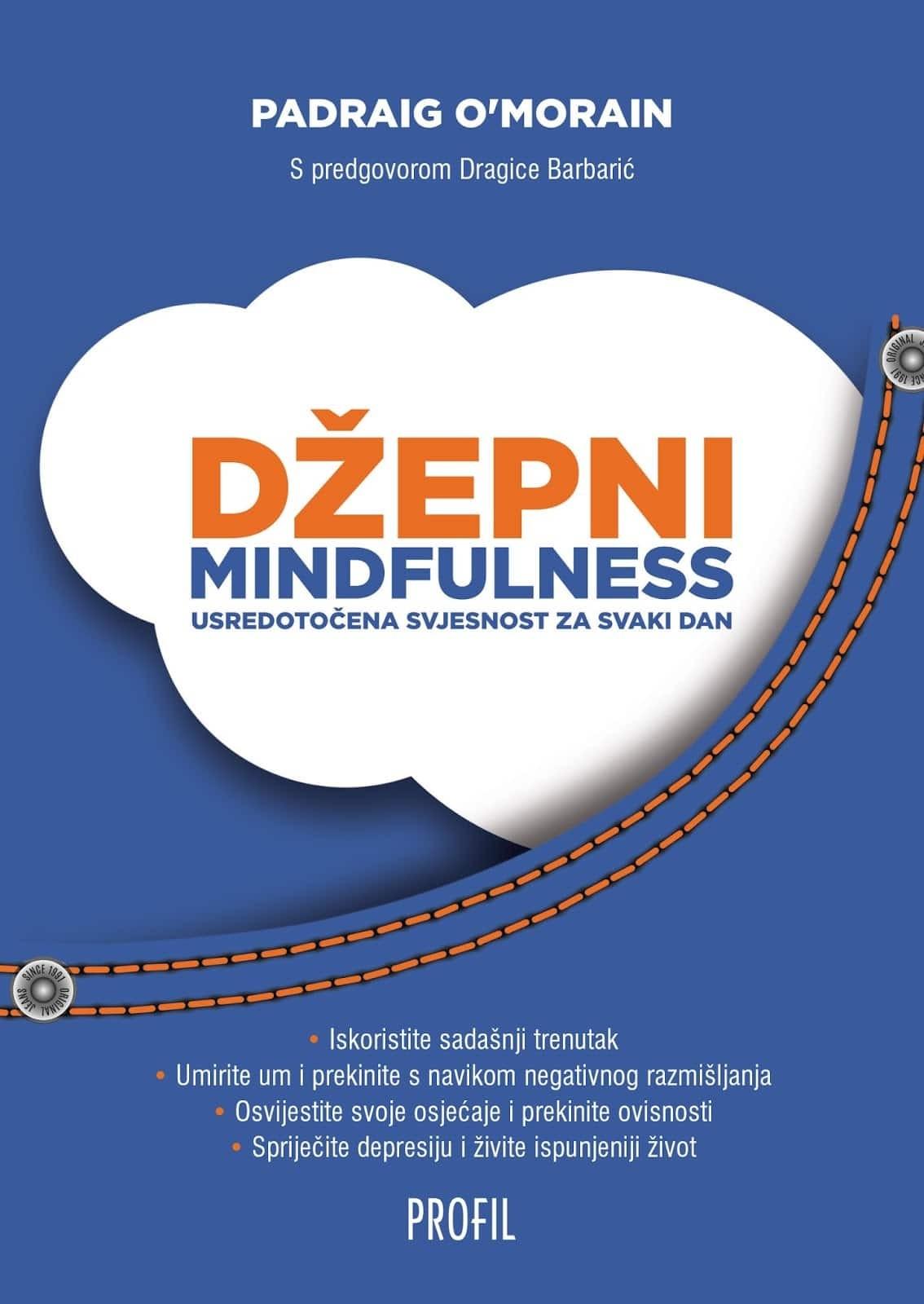 Džepni Mindfulness