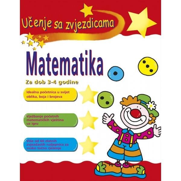Matematika 3-4 godine