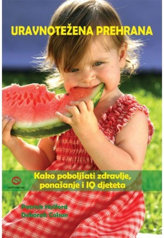 Uravnotežena prehrana
