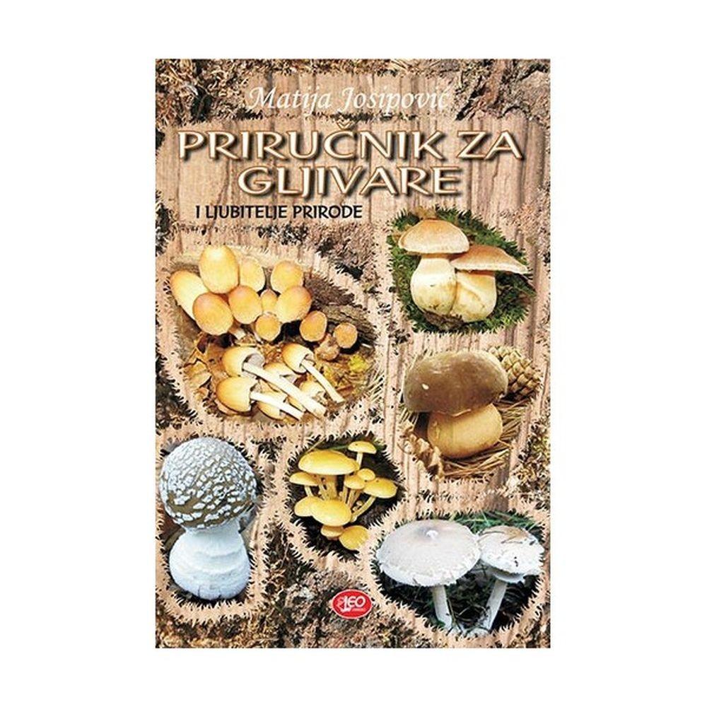 Priručnik za gljivare