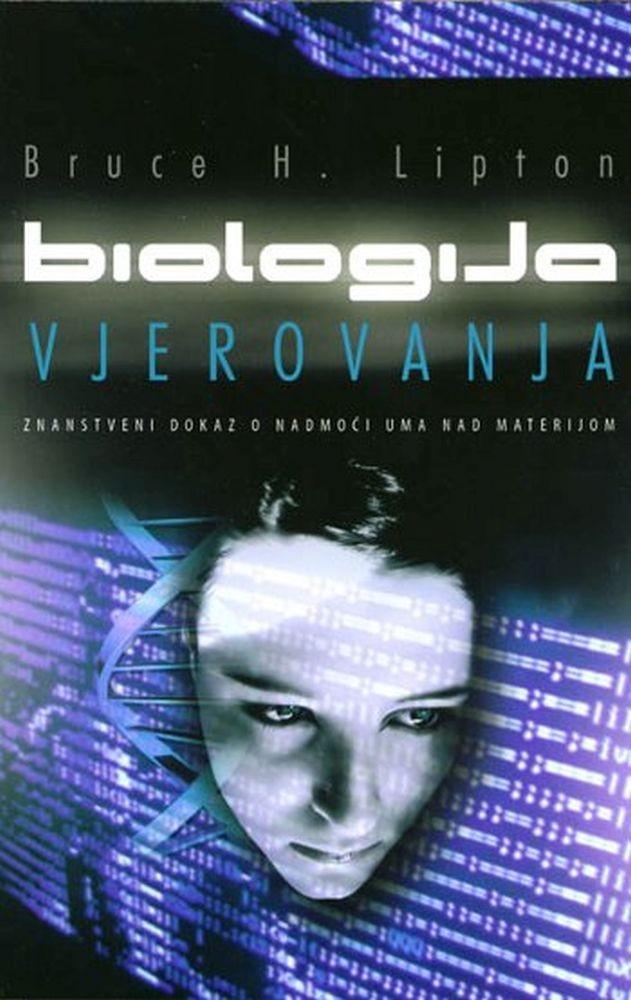 Biologija vjerovanja
