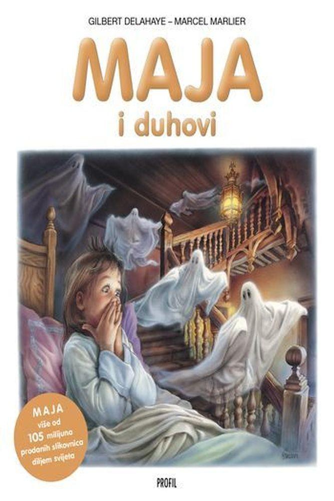 Maja i duhovi