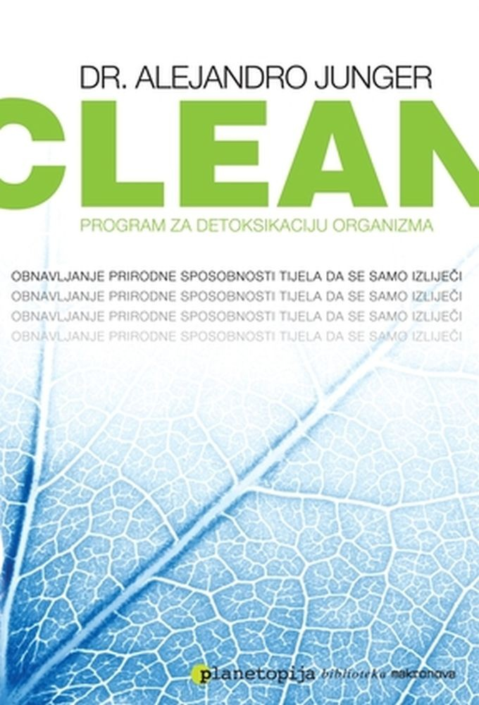 Clean - Program za detoksikaciju