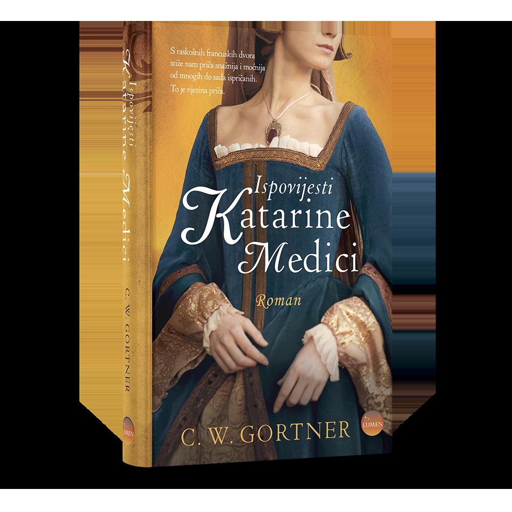 Ispovijesti Katarine Medici