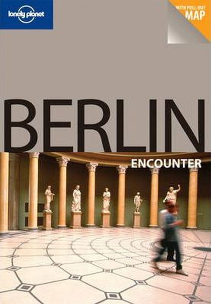 Berlin encounter - Lonely Planet