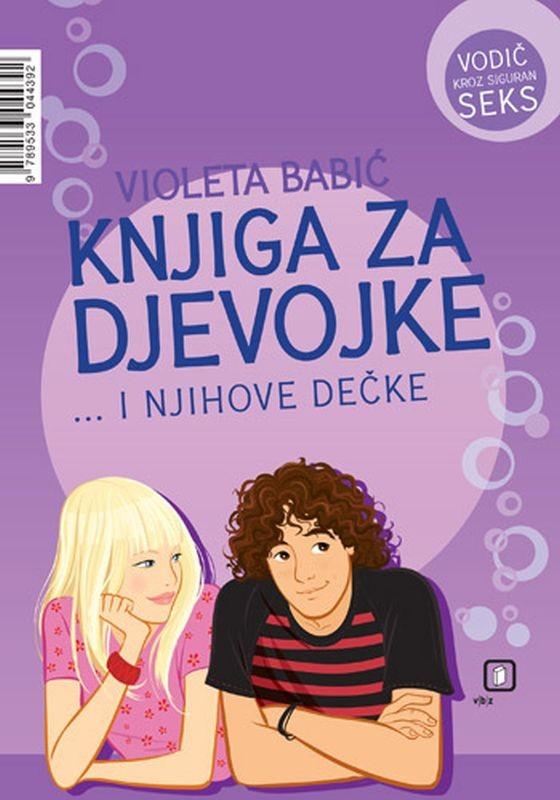 Knjiga za djevojke...i njihove dečke