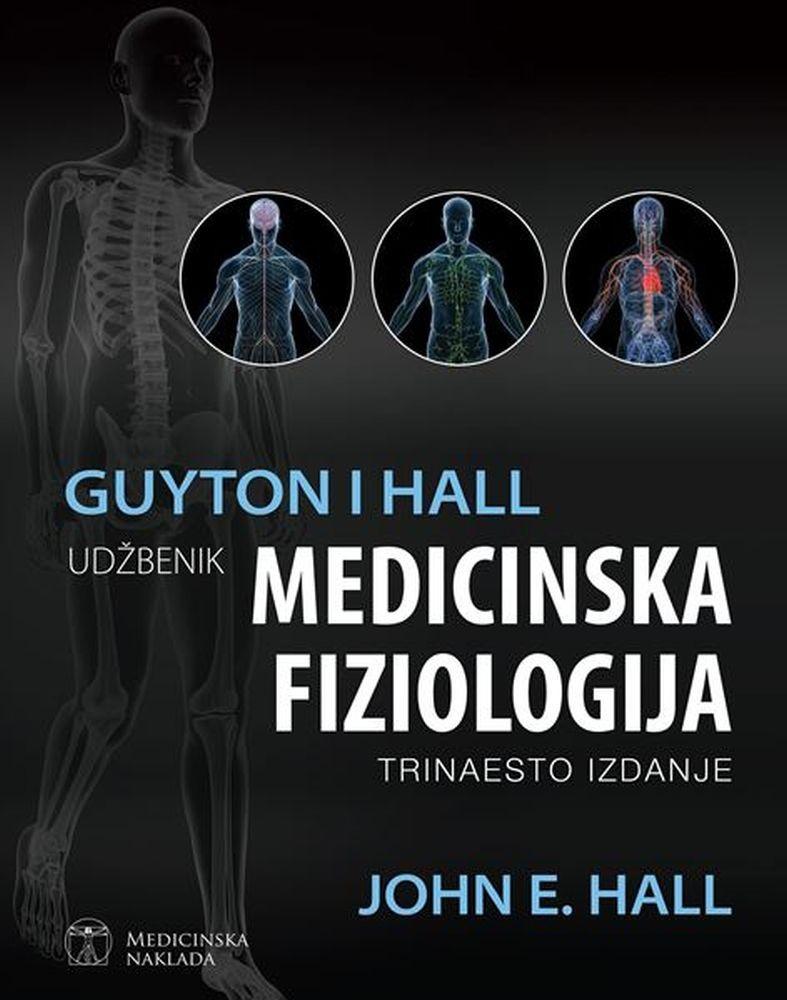 Medicinska fiziologija, 13. izdanje
