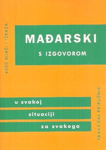Mađarski s izgovorom