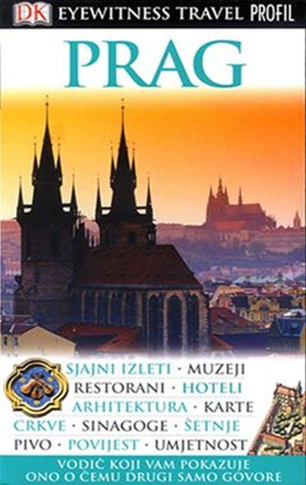 EWTG: PRAG II. IZDANJE
