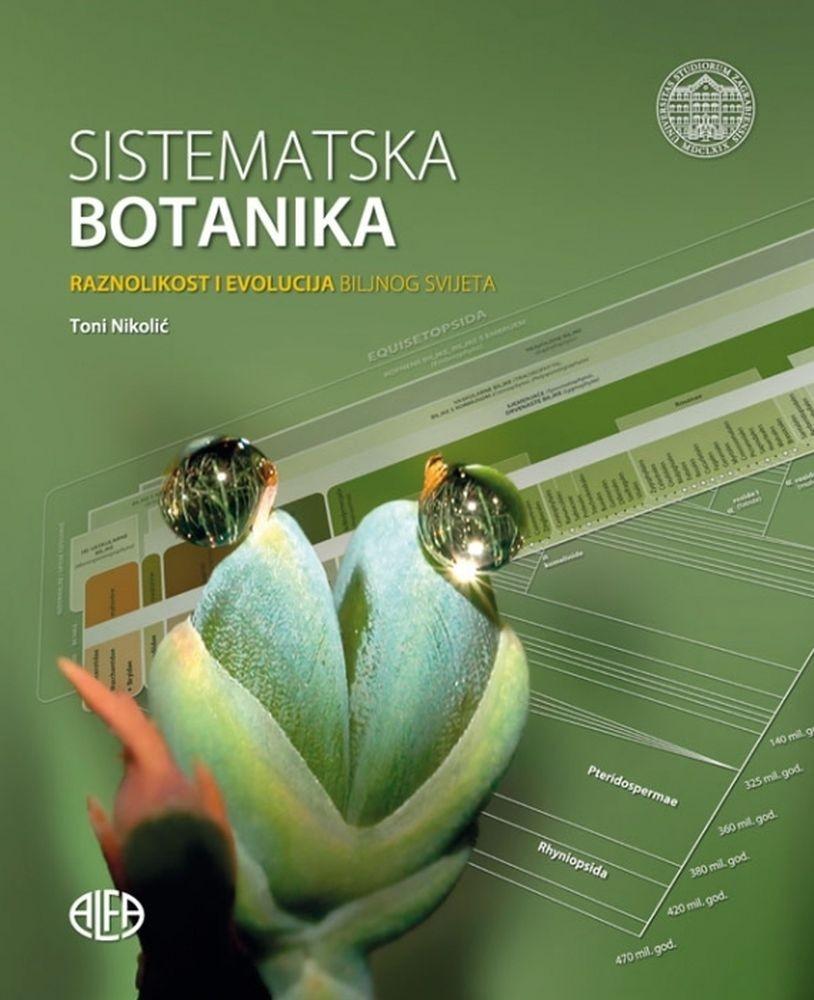 Sistematska botanika – raznolikost i evolucija biljnog svijeta