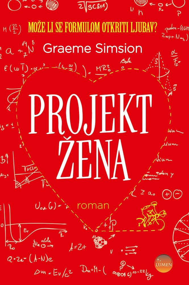 Projekt žena