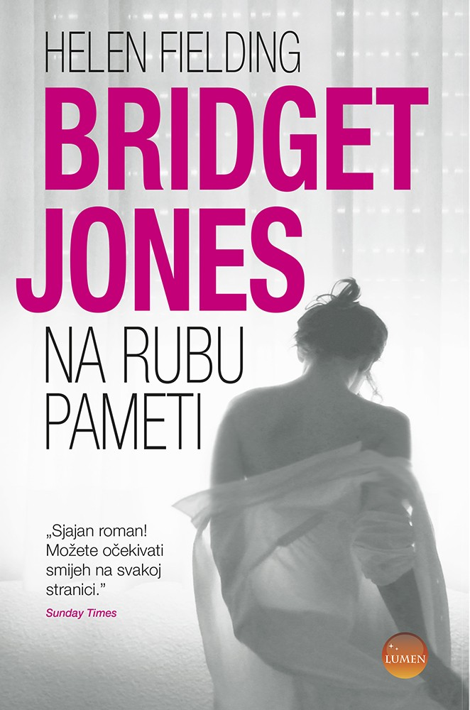 Bridget Jones - Na rubu pameti