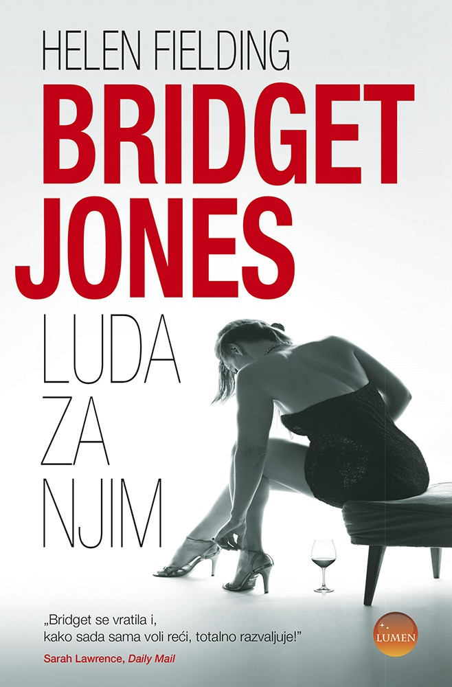 Bridget Jones - Luda za njim