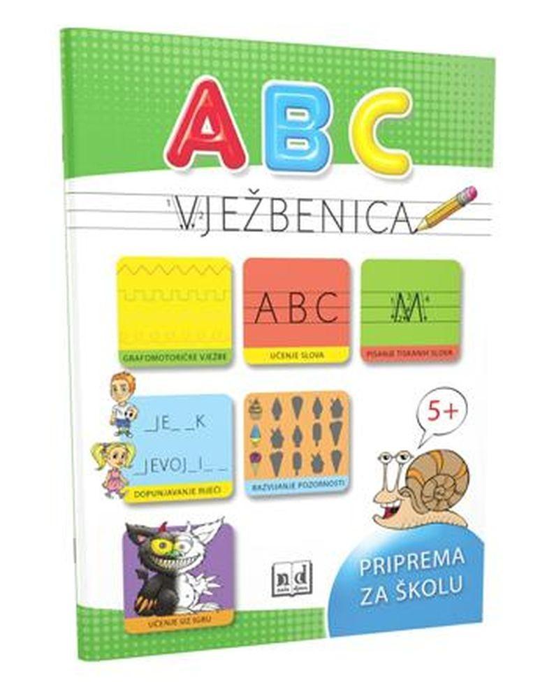 ABC vježbenica