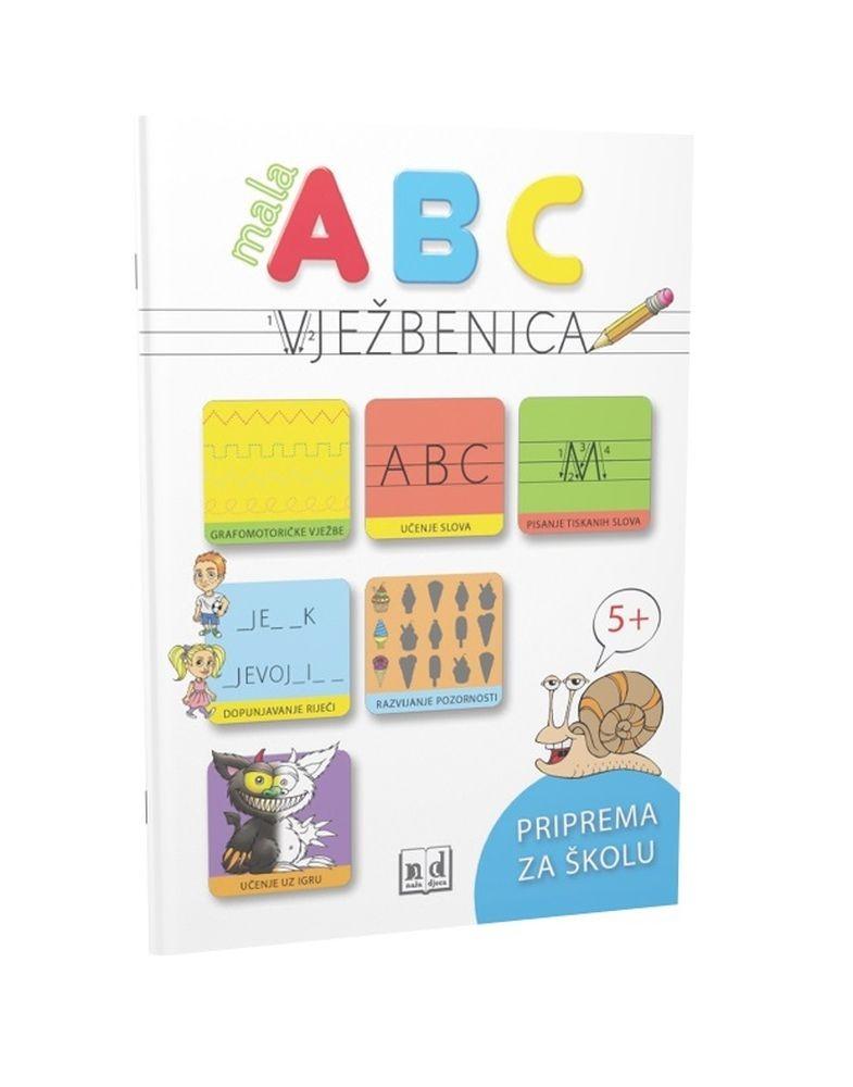 Mala ABC vježbenica