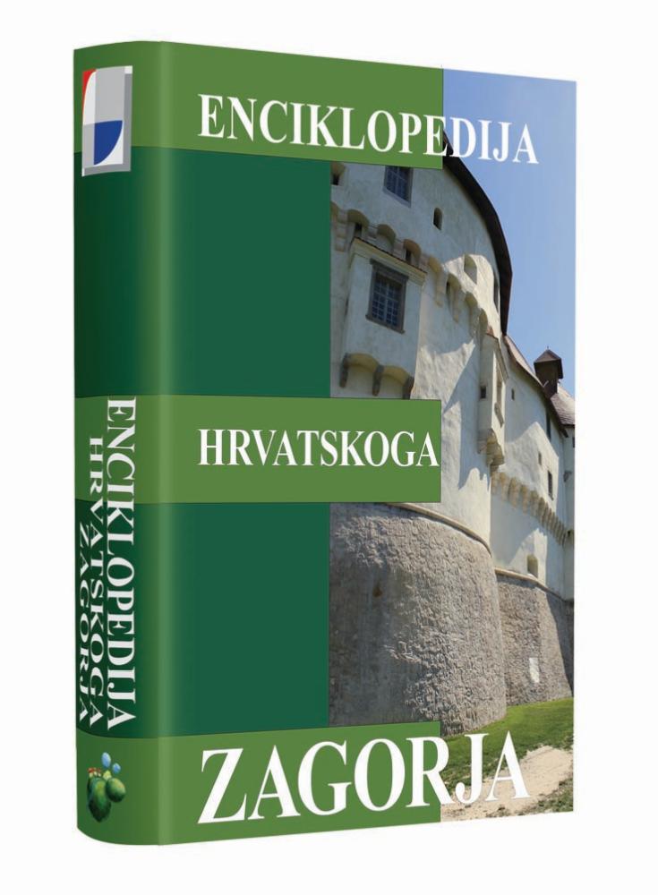 Enciklopedija Hrvatskoga zagorja