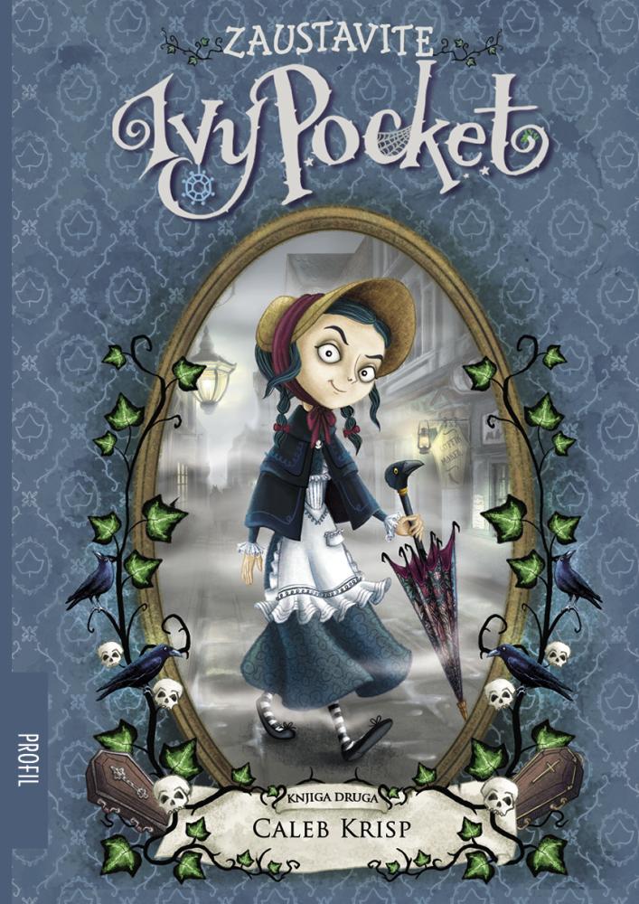Zaustavite Ivy Pocket - knjiga 2.