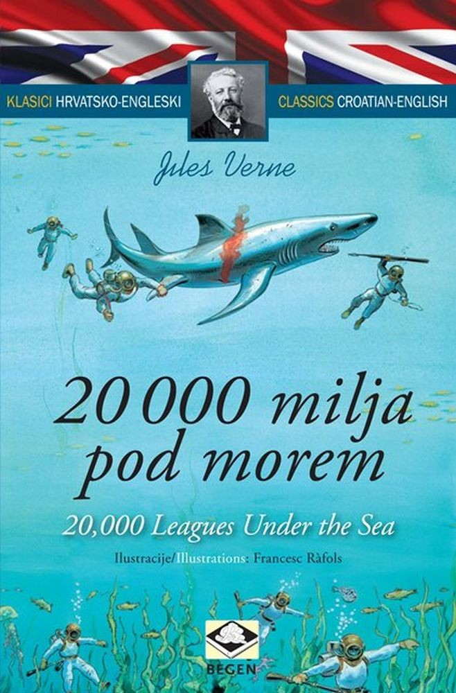 20 000 milja pod morem – 20,000 Leagues Under the Sea