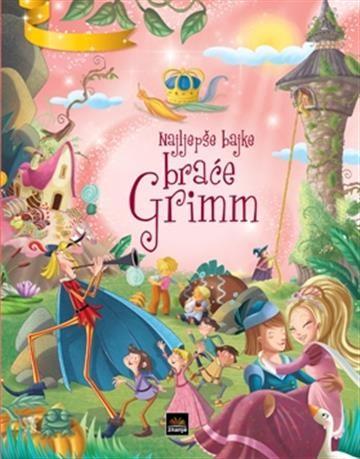 Najljepše bajke braće Grimm