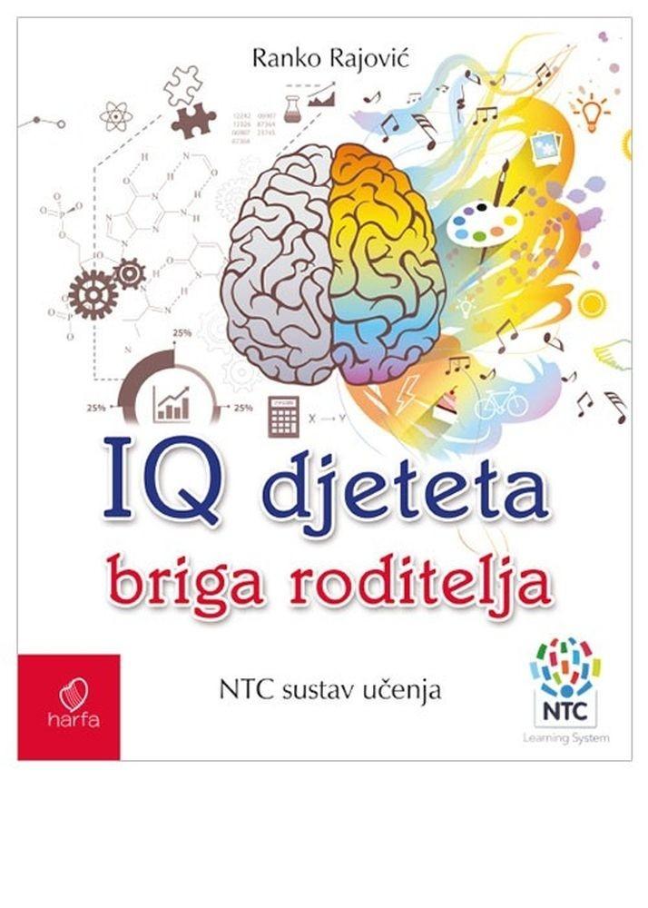 IQ djeteta- briga roditelja - NTC sustav učenja