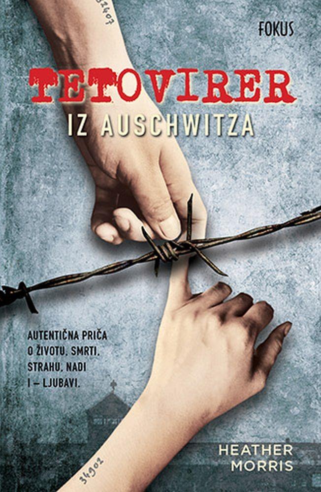 Tetovirer iz Auschwitza
