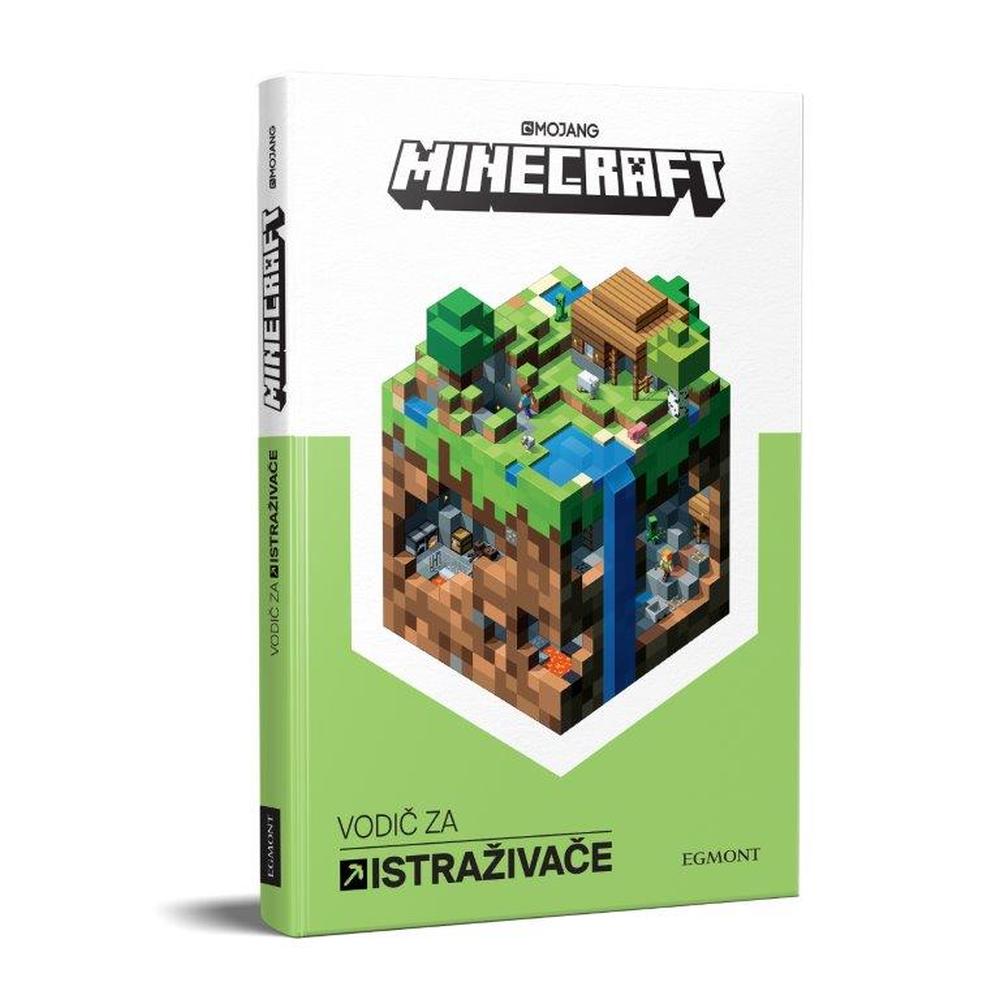 Minecraft - Vodič za istraživače