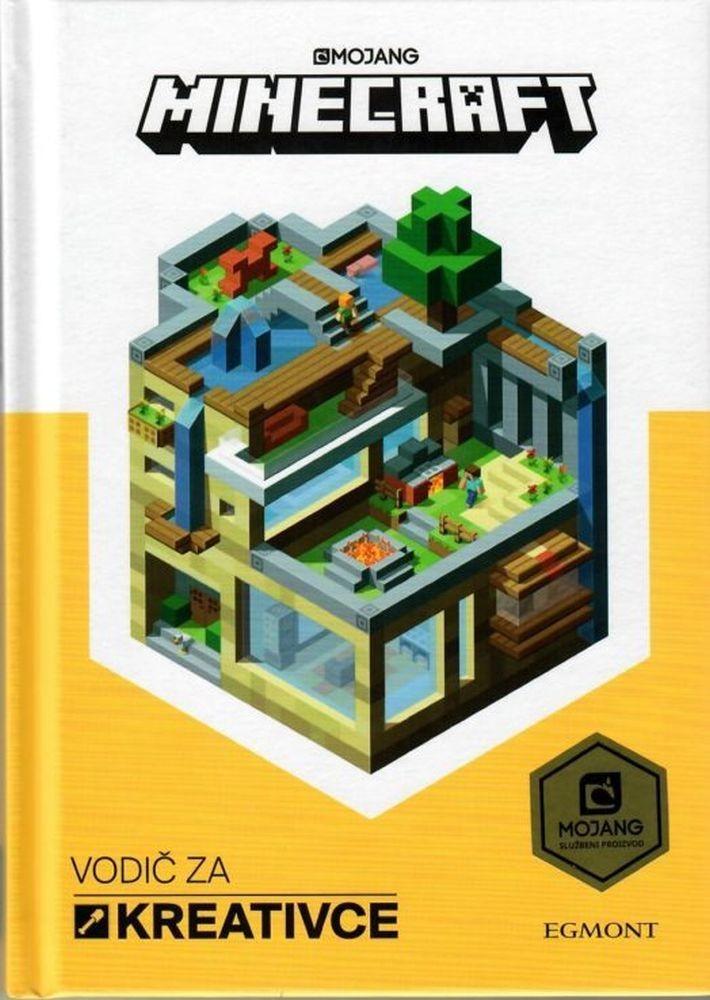 Minecraft - Vodič za kreativce