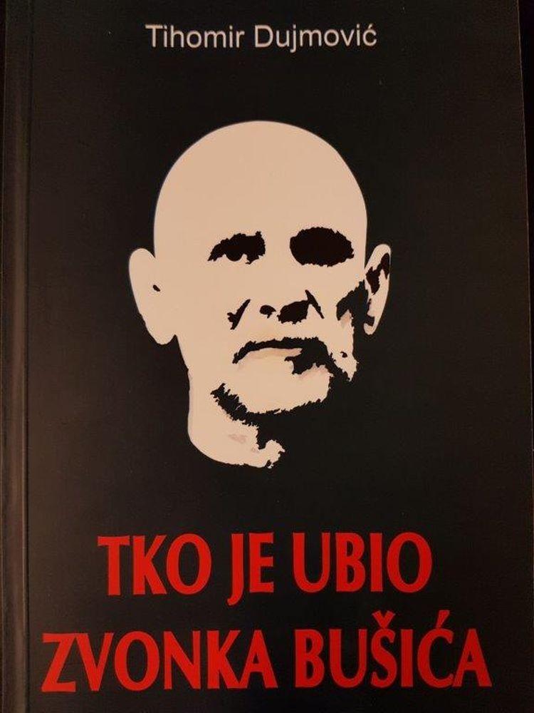 Tko je ubio Zvonka Bušića?