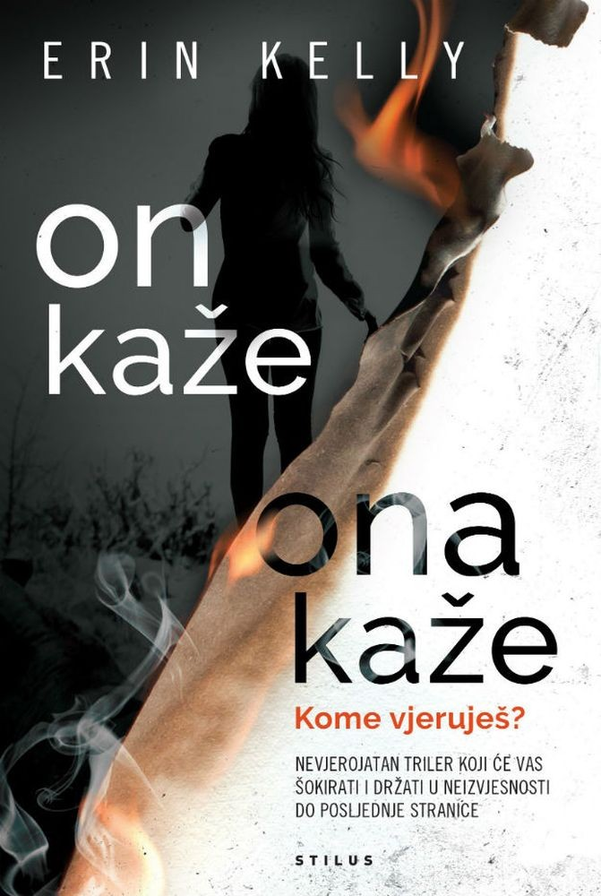 On kaže, ona kaže