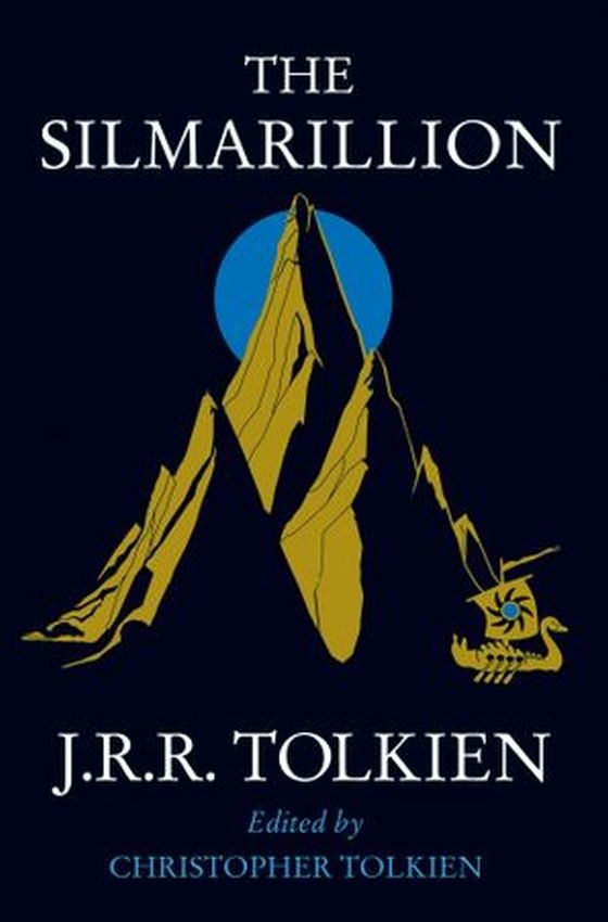 The Silmarillion, Paperback