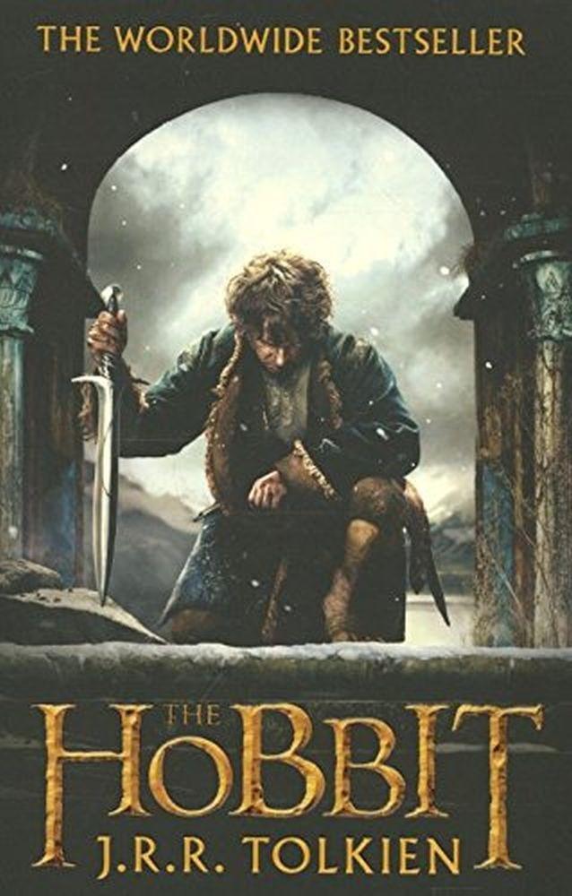 The Hobbit, Paperback