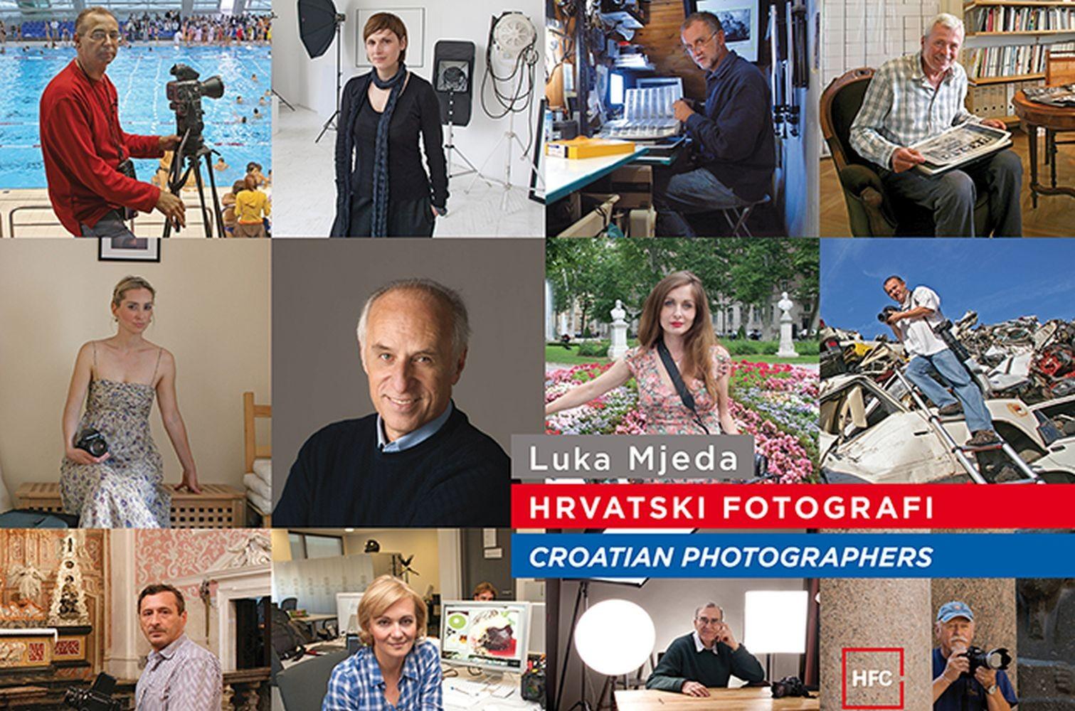 Hrvatski fotografi - Croatian Photographers